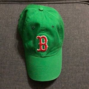 Other - 47 Red Sox hat